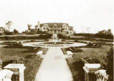 Main Residence, Longview Farm