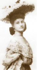 Sallie America Long, Long�s eldest daughter